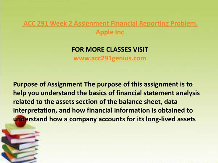 acc 291 week 2 What are the differences between these two methodshome work hour aims to provide quality study notes and tutorials to the students of acc 291 week 4 discussion question 2 in order to ace their studies.
