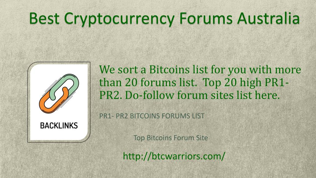 best forum site