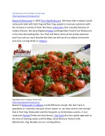 veg restaurant in udaipur good food http