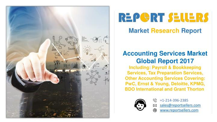 market research report accounting services market n.