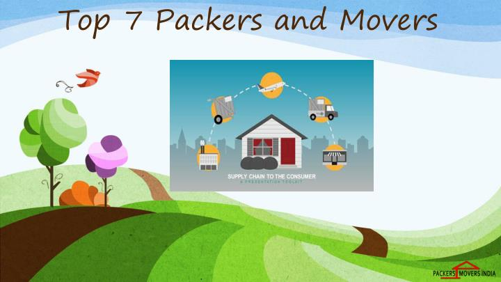 top 7 packers and movers n.