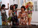 japanese designer tsumori chisato appears with