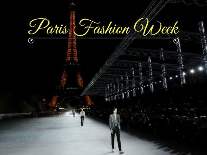 paris fashion week n.