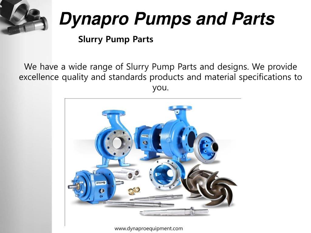 PPT - Slurry Pumps PowerPoint Presentation - ID:7705897