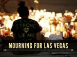 mourning for las vegas