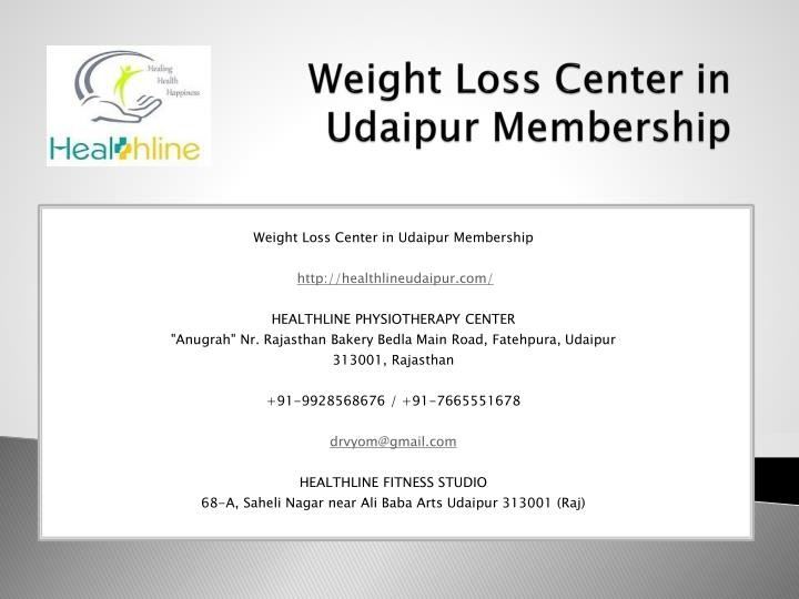 importance of drinking water in weight loss