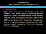 ashtanga yoga http healthlineudaipur com events php 4