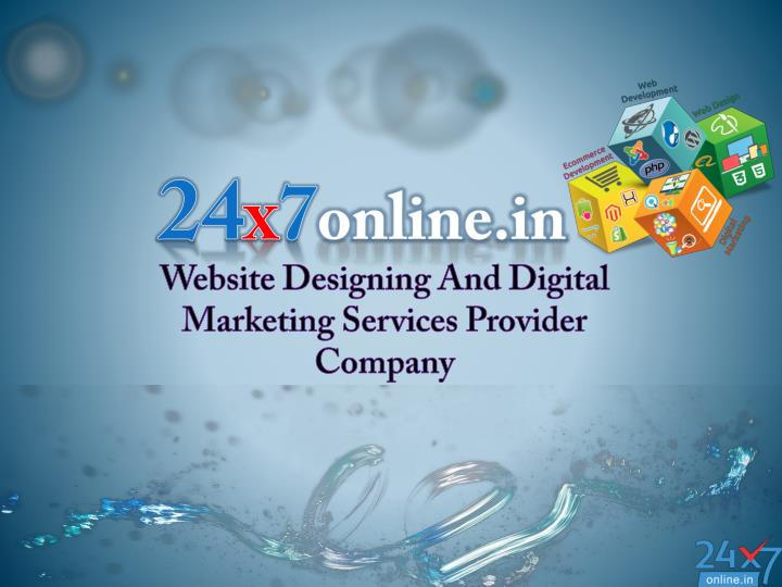 website designing and digital marketing services provider company n.