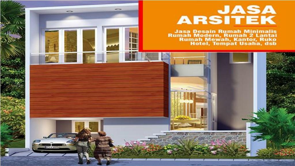Ppt Wa 0877 808 80812 Desain Rumah Modern Minimalis Rumah