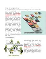 8 app marketing indexing