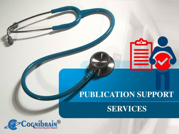 publication support services n.