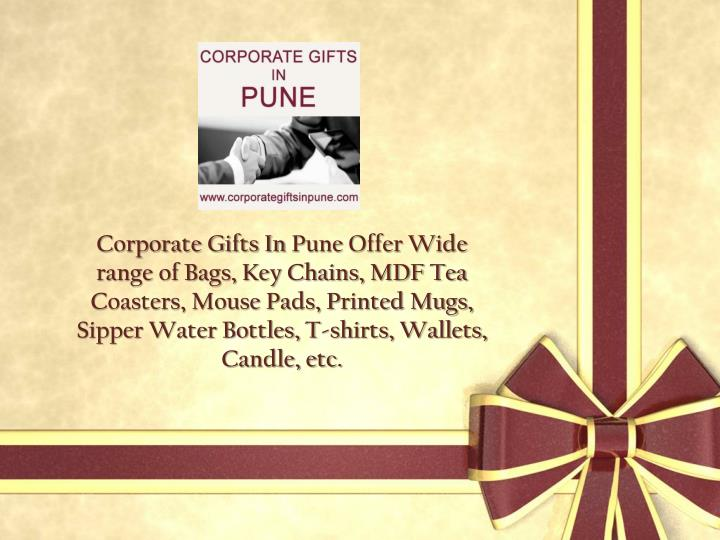 corporate gifts in pune offer wide range of bags n.