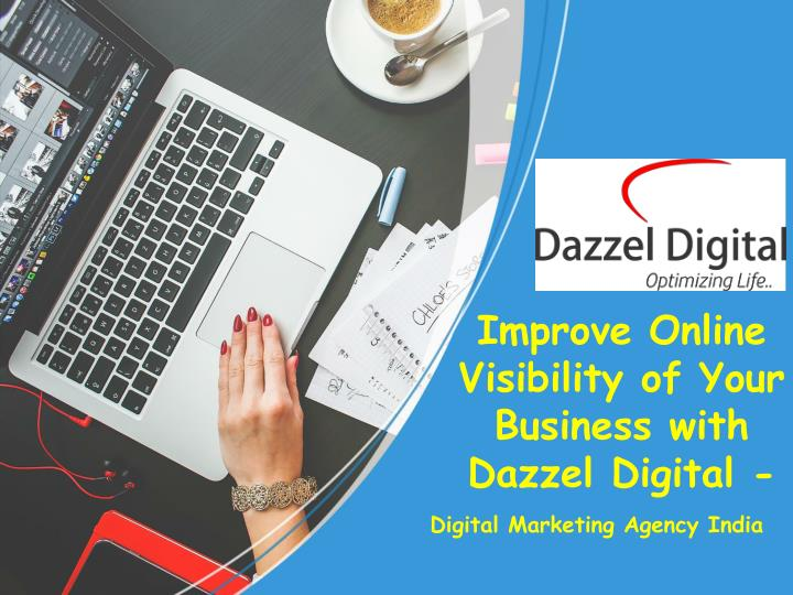 improve online visibility of your business with n.