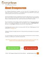 about orangescrum