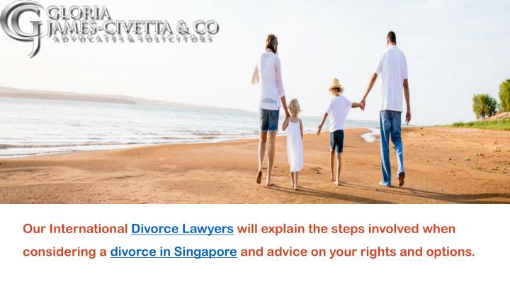 our international divorce lawyers will explain n.