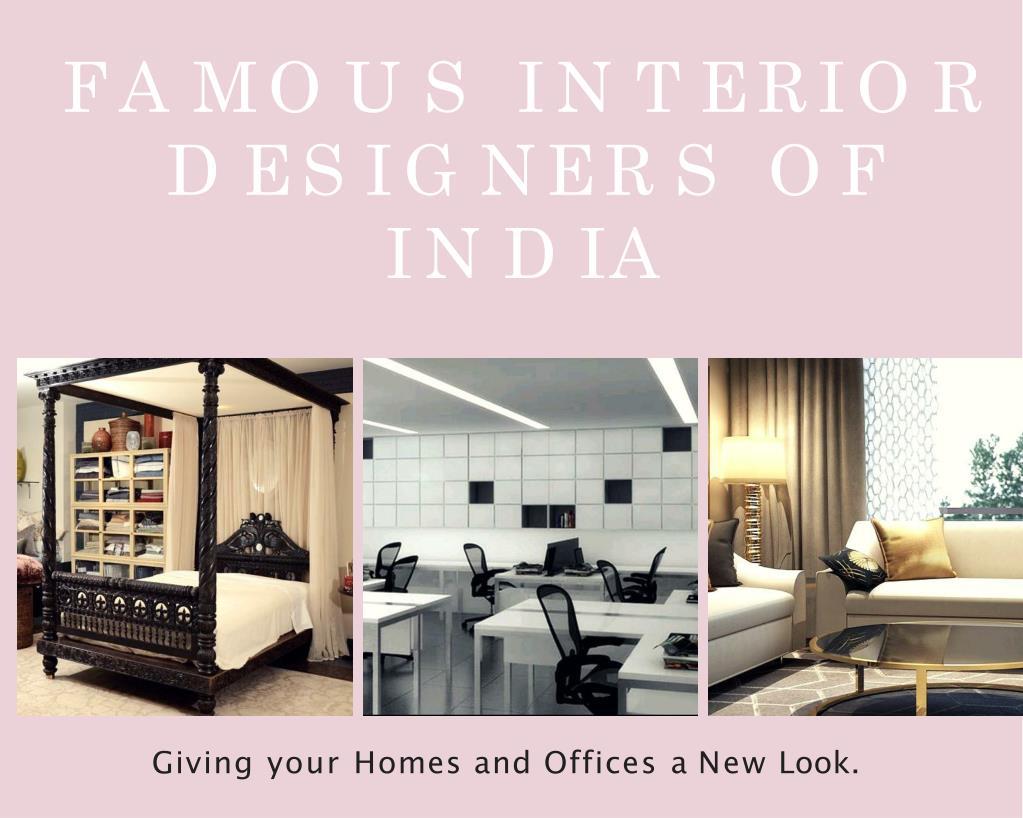 famous interior designers in delhi chandigarh