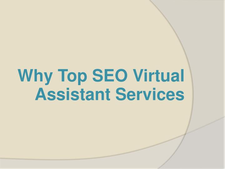 why top seo virtual assistant services n.