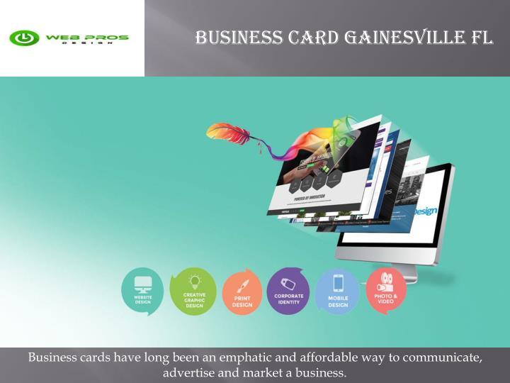 Ppt digital marketing agency powerpoint presentation id7718969 business card gainesville fl business cardgainesville fl colourmoves