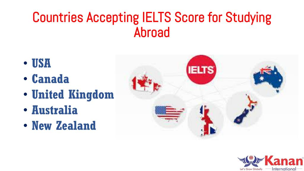 PPT - How to master the sections of IELTS PowerPoint