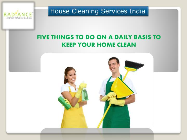 house cleaning services india n.
