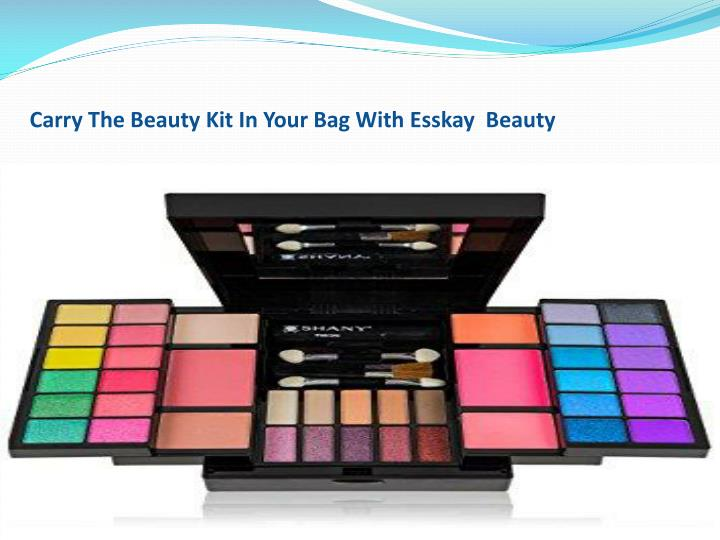 PPT - Best Beauty Products online in india PowerPoint Presentation