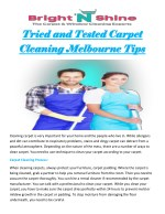 tried and tested carpet tried and tested carpet