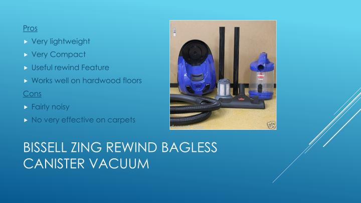Ppt Best Vacuum Cleaners For Under 100 Powerpoint