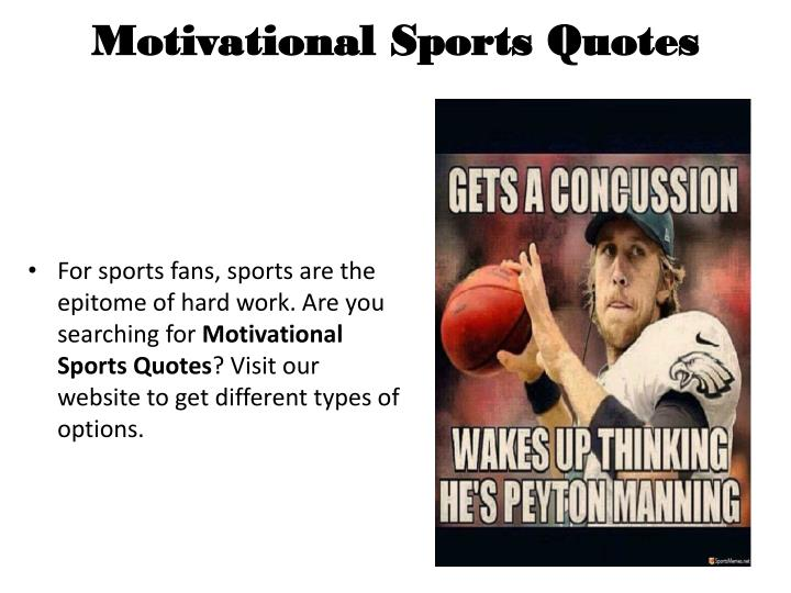 motivational sports quotes n.
