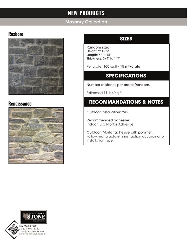 PPT - Make Your Home Beautiful with Natural Stone Masonry Collection