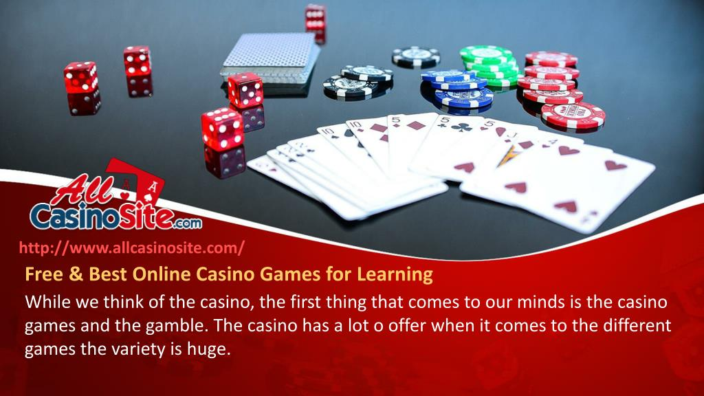 Обучение онлайн казино игра кекс в казино без денег