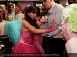 norma del carmen blandin and her father dance