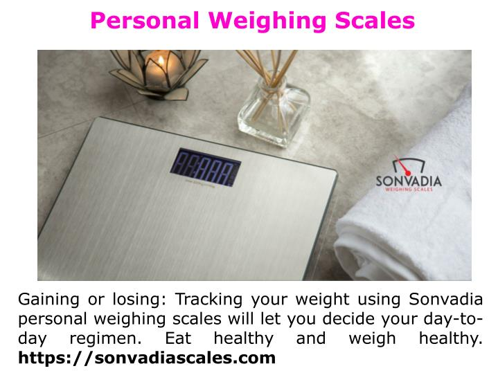 PPT - Kitchen Weighing Scales PowerPoint Presentation - ID:7724221
