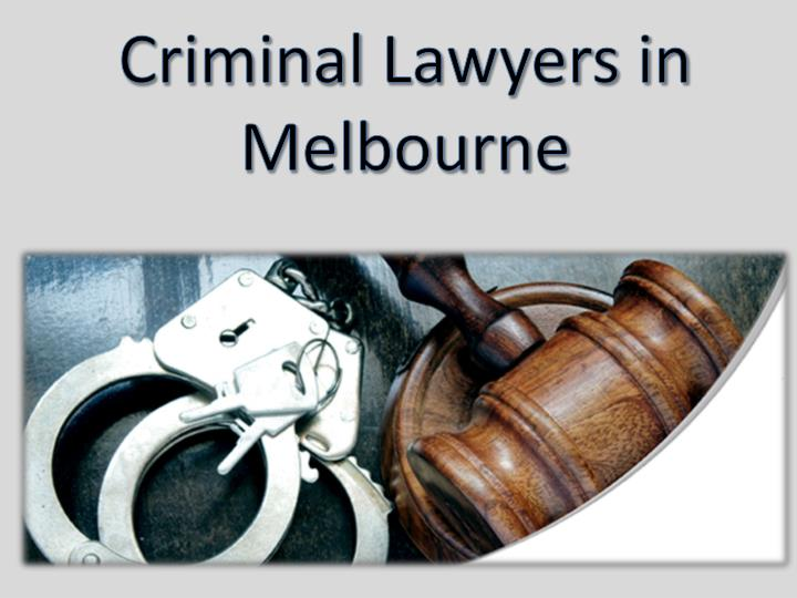 criminal lawyers in melbourne n.