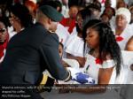 myeshia johnson wife of u s army sergeant 1