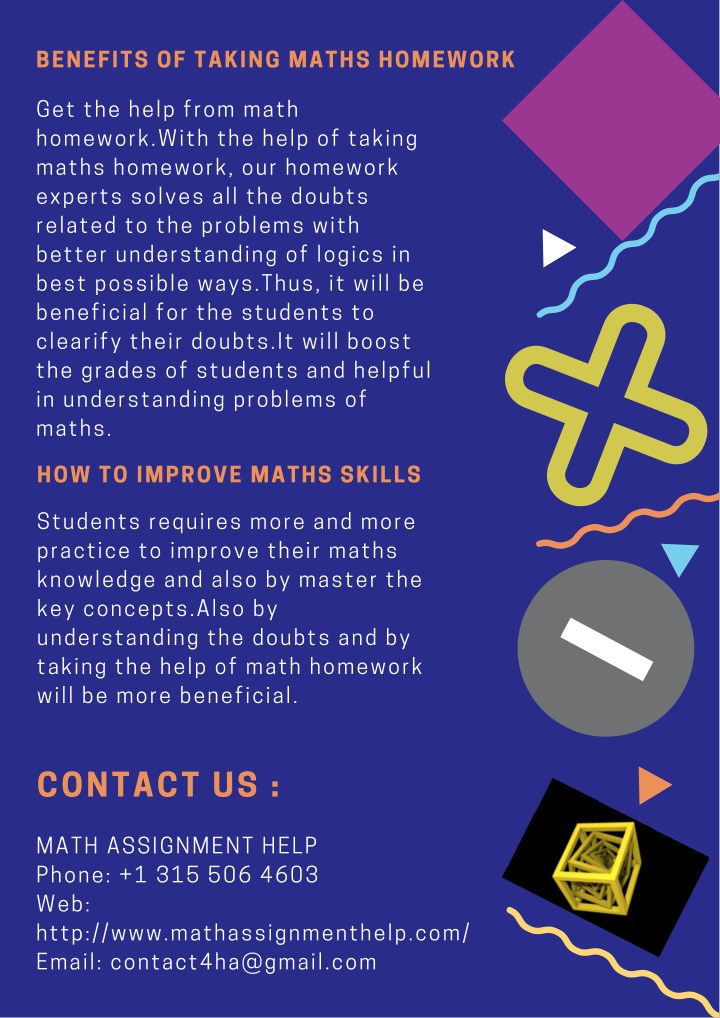 """do my math problems Need more help with math problems than a calculator can provide there's now an app for that photomath promises to help solve simple linear equations and other math problems by """"reading"""" questions with the help of your smartphone camera but an answer isn't all you'll get from this free."""