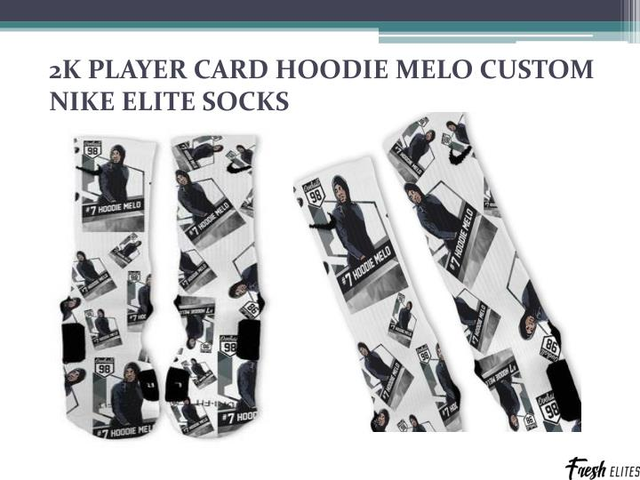 0a328762187bc7 PPT - Custom Nike Elite Socks by Fresh Elites PowerPoint ...