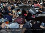mourners wait for tomorrow s royal cremation