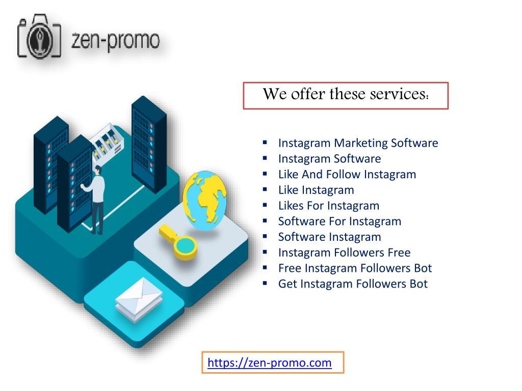 PPT - Zen-promo PowerPoint Presentation - ID:7727501