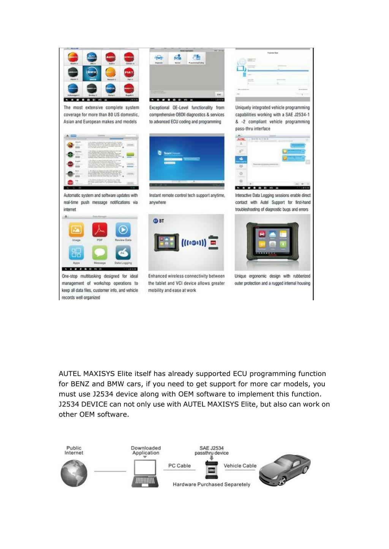 Chrysler J2534 Flash Application Download