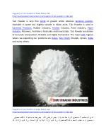 supplier of talc powder in india dubai uae http