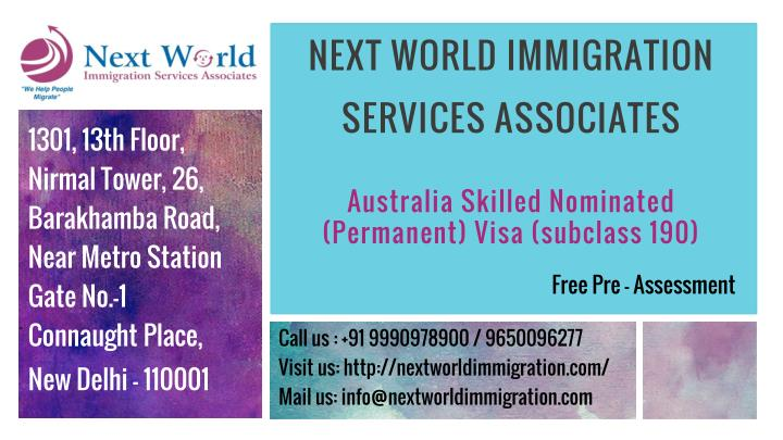 next world immigration services associates n.