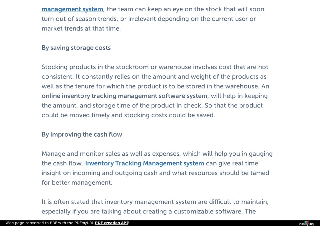 PPT - Online Inventory Management System PowerPoint