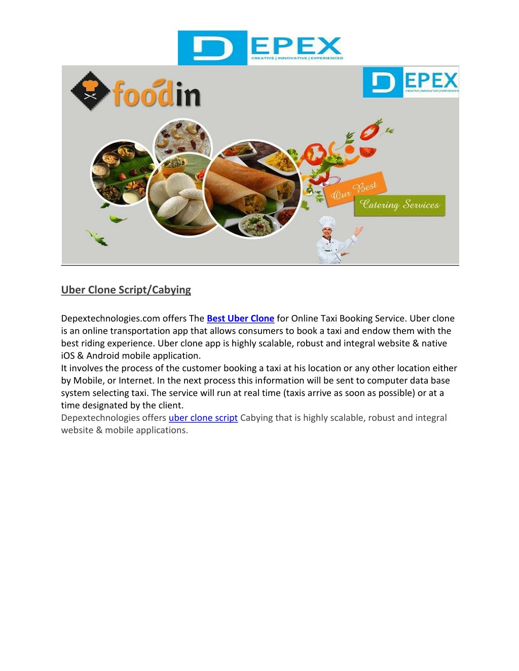 PPT - Start Business Online with Web Clone Scripts PowerPoint