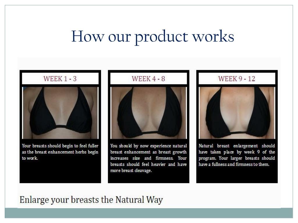 Ppt Know How To Get Bigger Breast Size Powerpoint Presentation Free Download Id 7732605