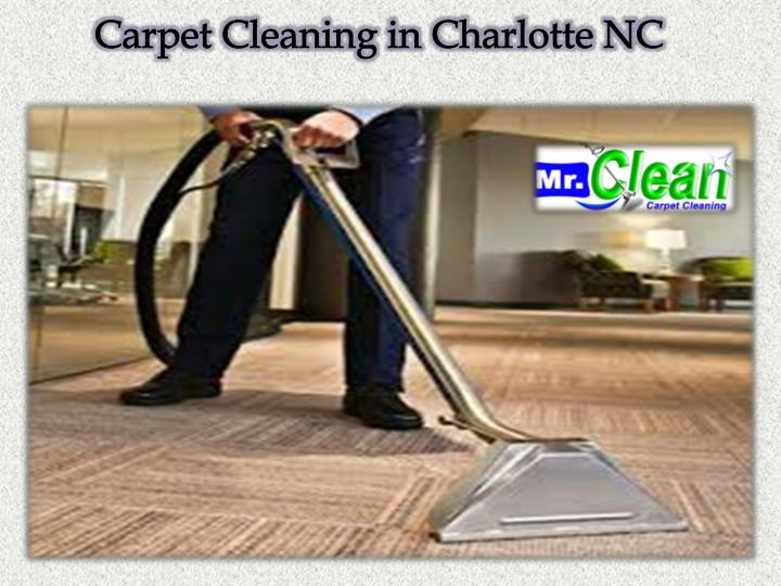 carpet cleaning in charlotte nc n.