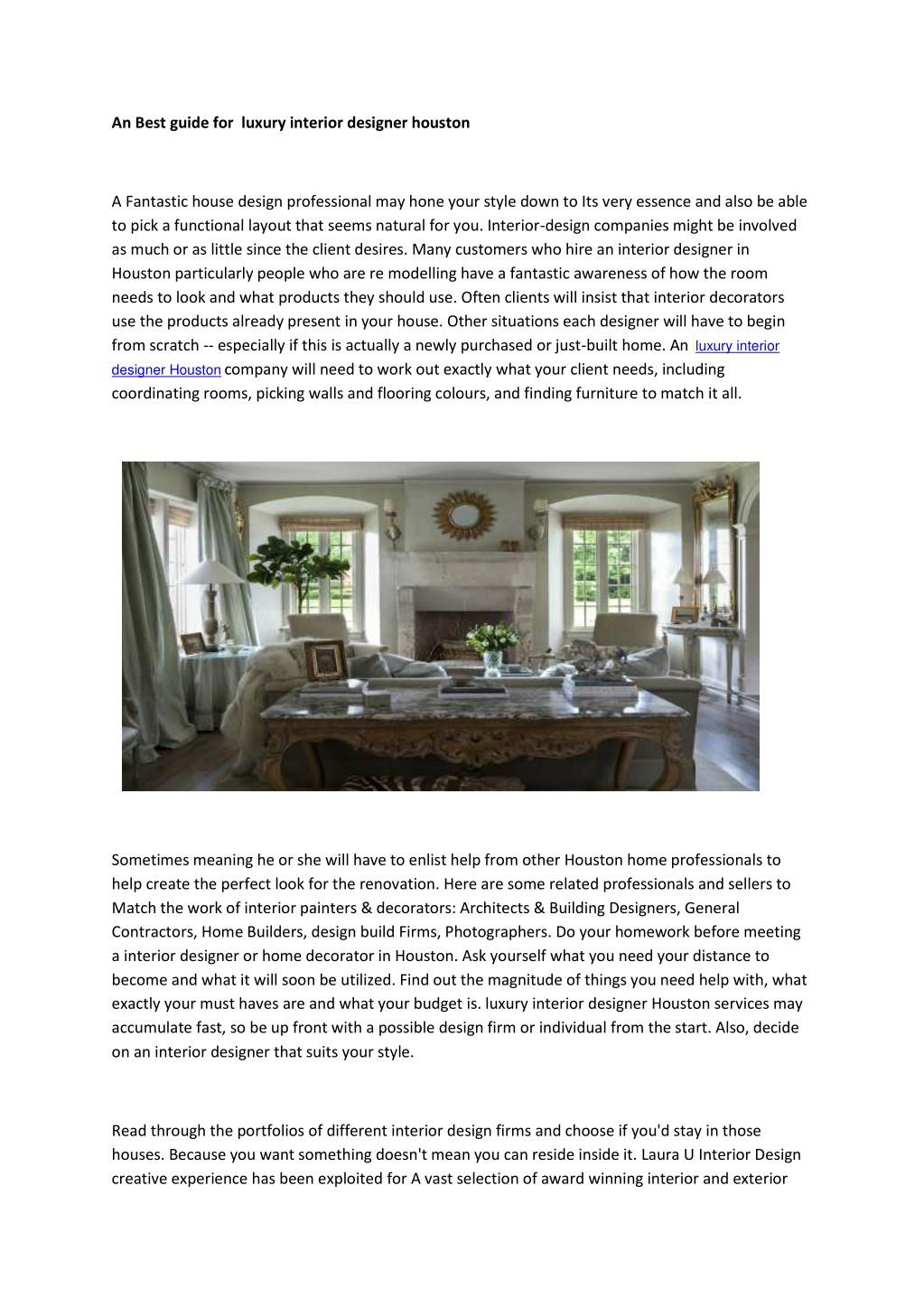 Ppt Luxury Interior Designer Houston Powerpoint Presentation Free Download Id 7736852,Braid Designs For Males