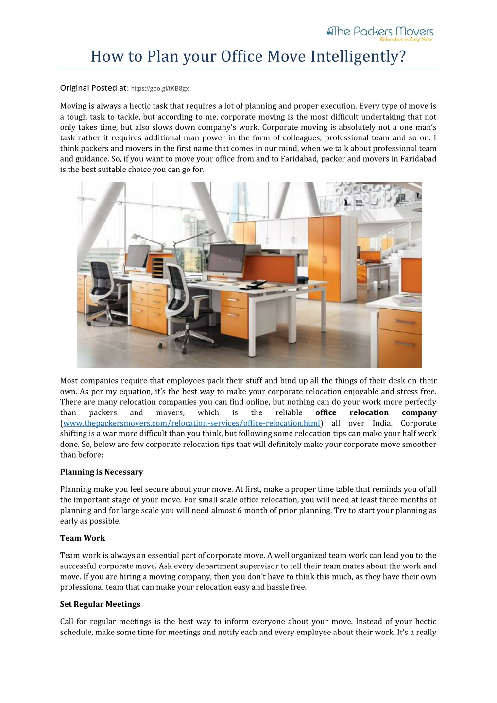 Ppt How To Plan Your Office Move Intelligently Powerpoint Presentation Id 7739110