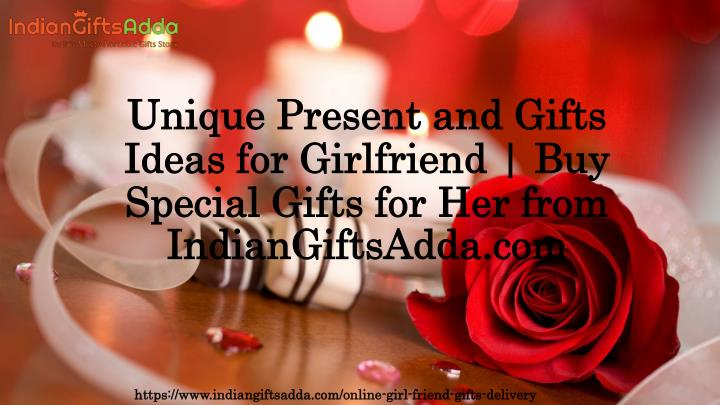 unique present and gifts ideas for girlfriend buy special gifts for her from indiangiftsadda com n.