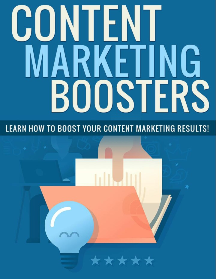 content marketing boosters n.