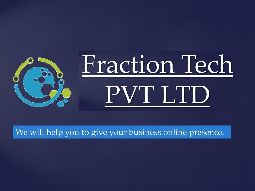 ppt website software cloud and mobile application design